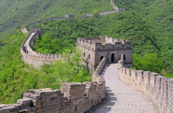CHINA <BR>PEKIN Y SHANGHAI