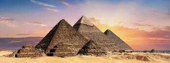 EGIPTO <BR> BÁSICO <BR>Salidas sábados