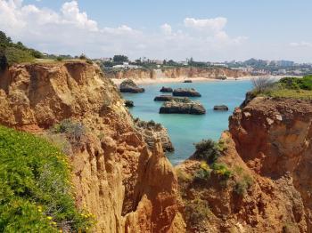 ALGARVE- Estancia 5 noches- hasta 31 Octubre 2020 desde península con TAP