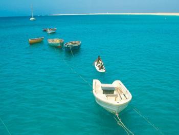 CABO VERDE- Estancias en Isla de Sal -Hoteles cadena OASIS- BINTER desde Madrid