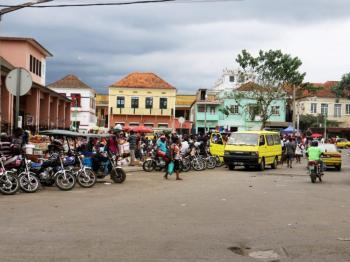 SANTO TOMÉ Y PRINCIPE - Estancias en Santo Tomé (Hotel Sao Tome5*) - TAP desde varias ciudades