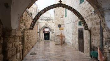 SABOR DE ISRAEL